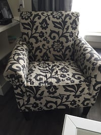Accent Chair Surrey, V3S 5X6