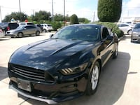 Ford - Mustang - 2015 Houston, 77002