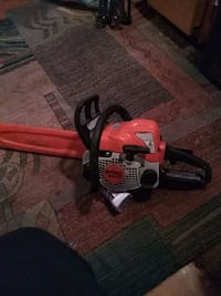 Chain saw tools. Ms170 stihllike new