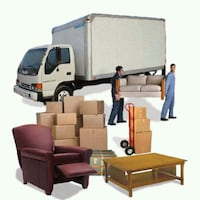 WE DO MOVING IN THE GTA REGIONS! 554 km