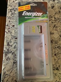 Brand New Rechargeable Batteries (Energize) Silver Spring, 20905