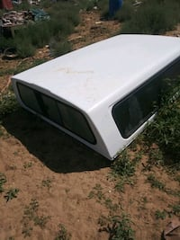 ARE delux Chevy camper shell