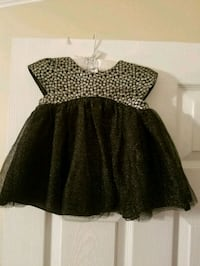 Holiday Dress Size 24 months Metairie, 70006