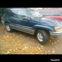 Jeep - Grand Cherokee - 2002 Maple Heights, 44137