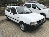 Fiat - Uno - 1996 Of, 61830