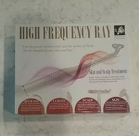 High Frequency Ray beauty device  Gaithersburg