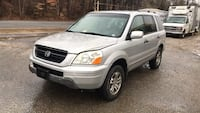 Honda - Pilot - 2003 Washington, 20019