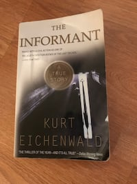 The Informant by Kurt Eichenwald Arlington, 22202
