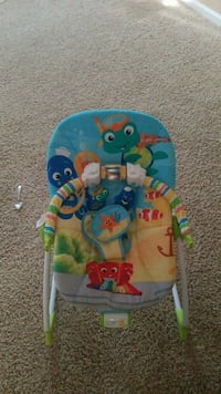 Baby Einstein Bouncer/ rocker Virginia Beach, 23452