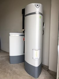 GE Pro Elite Water Softner and 3m Under-sink Reverse Osmosis System. Mint condition! Austin, 78744