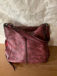 Ladies leather purse Winchester, 22603
