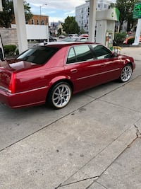 Cadillac - DTS - 2008 Morningside, 20746