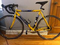 Trek 2200 ultralight weight bicycle for sale! Carlstadt, 07072