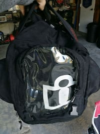 ICON motorcycle backpack