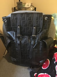 fendi backpack (one strap) best offer