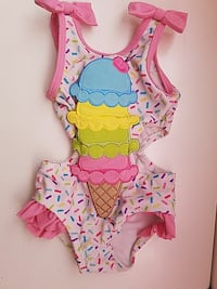 12 mos swimsuit Metairie, 70003