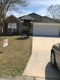 HOUSE For rent 3BR 2BA Baton Rouge, 70817