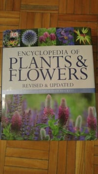 Encyclopedia of plants & flowers St. Catharines