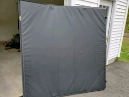 Tonneau pro trifold truck bed cover