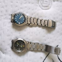 Watch,  timex , swatch Vancouver