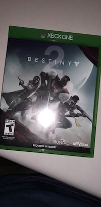 Destiny 2 XBOX ONE Round Rock, 78664