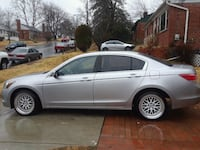 Honda - Accord - 2010 Hyattsville, 20783