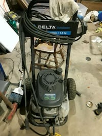 Delta pressure washer with Honda motor Anderson, 29624