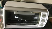 stainless steel Hamilton Beach toaster oven Rockville, 20850