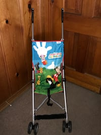 Stroller Mickey Mouse Fort Worth, 76119
