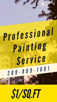 Exterior painting Burlington