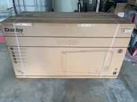Danby 14.5 cu ft. Chest Freezer New In Box