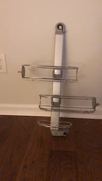 stainless steel 3-tier rack Huntersville, 28078