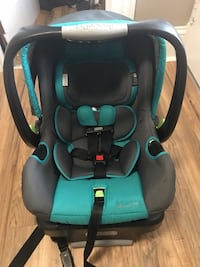 Ingenuity car seat & base. Only used for a couple months with my son.