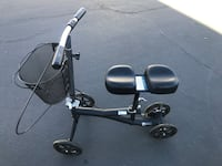 Knee scooter Pacheco, 94553