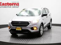 2017 Ford Escape S Sterling, 20166