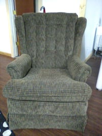 Swivel chair Whitewater, 53190