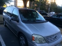 2006 Ford Freestar Alexandria