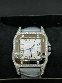 Cartier watch for ladies  VANCOUVER