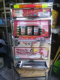 Slot machines Best Offer 1 Pink Panther $75,1 Puls St. Petersburg