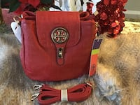 Beautiful red crossbody bag  Hamilton, L8W 3H2