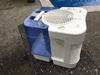 Humidifier Coquitlam, V3C 2G8