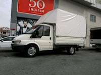 2004 Ford transit T330s Istanbul