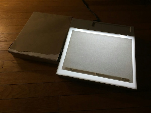 Used Animation Light Box For Sale In Chicago Letgo