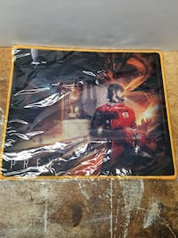 Prey mouse pad