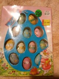 Easter collectables!!  Raytown, 64133