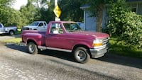 Ford - F-150 - 1992 Griffith, 46319