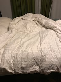 Full/Queen Real Simple Down Alternative Comforter Anaheim, 92807