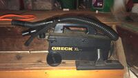 black Oreck XL small vacuum Shelton, 06484