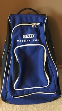 Grit Hockey pod bag Round Lake, 60073