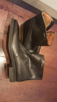 Geox Leather Boots mens Toronto, M4C 4B2